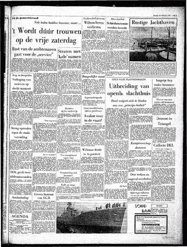 Rotterdamsch Parool / De Schiedammer 1964-02-25