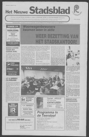 Het Nieuwe Stadsblad 1978-03-31