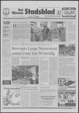 Het Nieuwe Stadsblad 1996-06-13