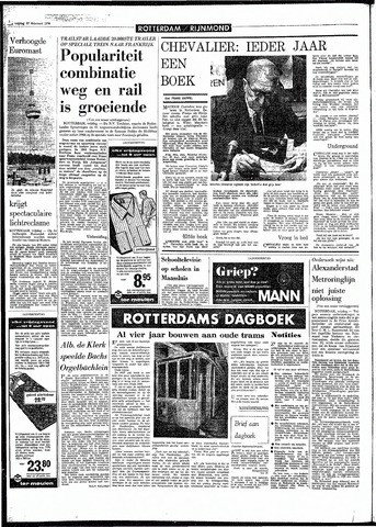 Rotterdamsch Parool / De Schiedammer 1970-02-27