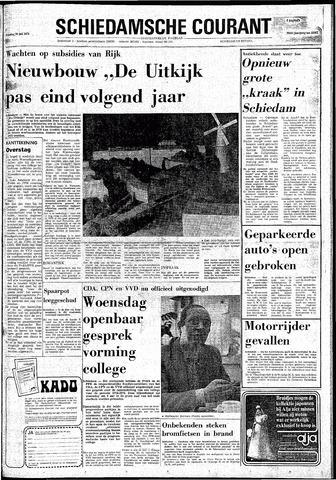 Rotterdamsch Nieuwsblad / Schiedamsche Courant / Rotterdams Dagblad / Waterweg / Algemeen Dagblad 1974-07-30