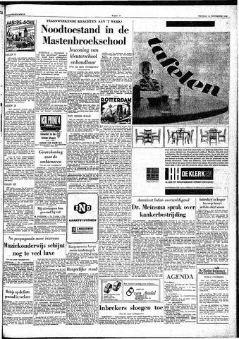 Trouw / De Rotterdammer 1965-11-12