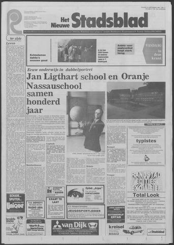 Het Nieuwe Stadsblad 1981-09-25