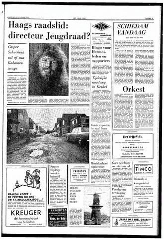Het Vrije volk 1971-11-24