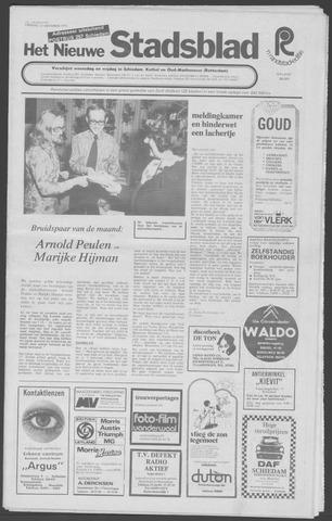 Het Nieuwe Stadsblad 1973-10-12