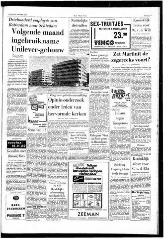 Het Vrije volk 1969-10-03
