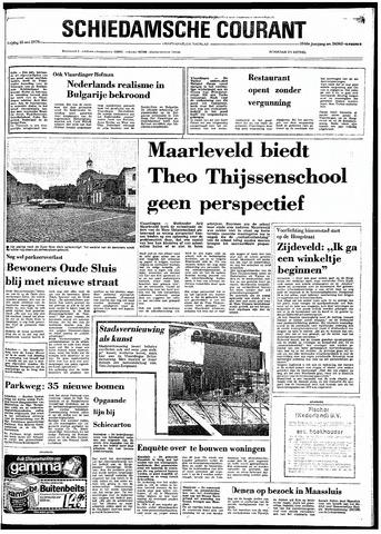 Rotterdamsch Nieuwsblad / Schiedamsche Courant / Rotterdams Dagblad / Waterweg / Algemeen Dagblad 1979-05-18