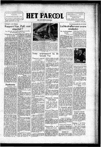 Rotterdamsch Parool / De Schiedammer 1946-05-07