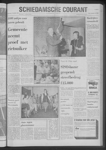 Rotterdamsch Nieuwsblad / Schiedamsche Courant / Rotterdams Dagblad / Waterweg / Algemeen Dagblad 1970-10-29