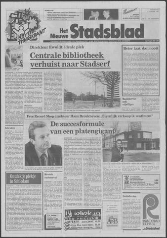 Het Nieuwe Stadsblad 1987-01-14