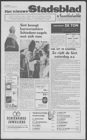 Het Nieuwe Stadsblad 1968-11-13