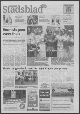 Het Nieuwe Stadsblad 2014-09-03