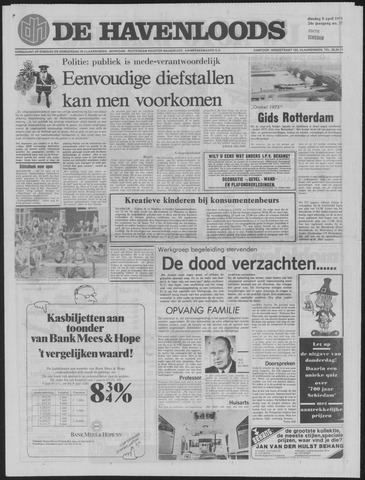 De Havenloods 1975-04-08