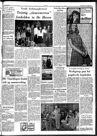 Trouw / De Rotterdammer 1969-10-23