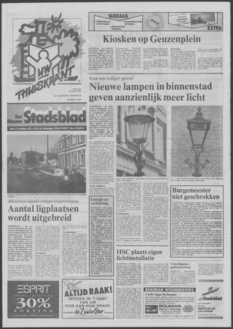 Het Nieuwe Stadsblad 1991-06-28