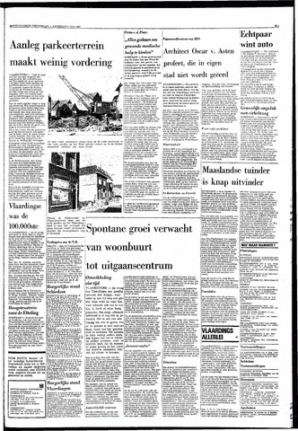 Rotterdamsch Nieuwsblad / Schiedamsche Courant / Rotterdams Dagblad / Waterweg / Algemeen Dagblad 1968-07-06