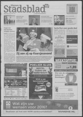 Het Nieuwe Stadsblad 2015-12-16