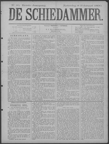 De Schiedammer 1890-02-08