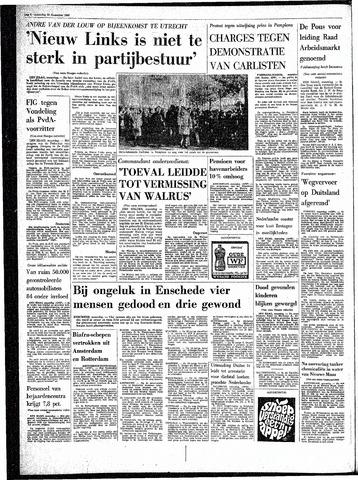 Rotterdamsch Parool / De Schiedammer 1968-12-23