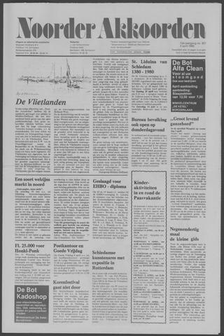 Noorder Akkoorden 1980-04-02