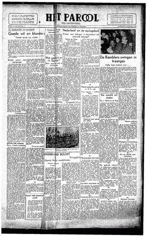 Rotterdamsch Parool / De Schiedammer 1946-01-05