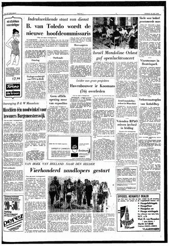 Trouw / De Rotterdammer 1970-07-28