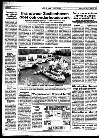 Het Vrije volk 1988-09-14