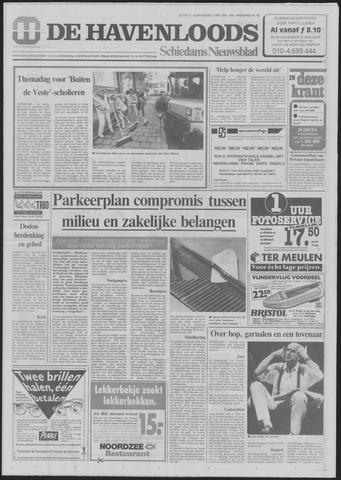 De Havenloods 1991-05-02