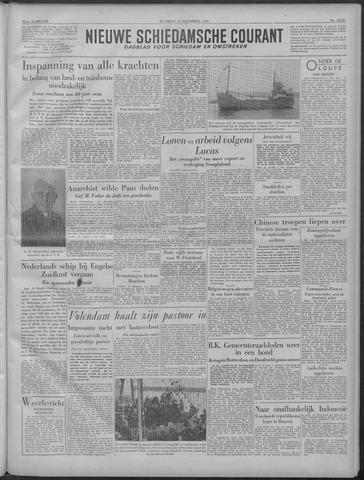 Nieuwe Schiedamsche Courant 1949-12-12