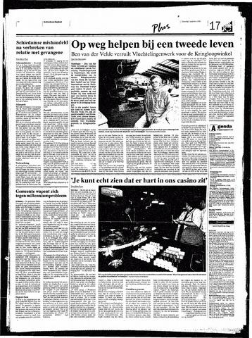 Rotterdamsch Nieuwsblad / Schiedamsche Courant / Rotterdams Dagblad / Waterweg / Algemeen Dagblad 1998-08-01