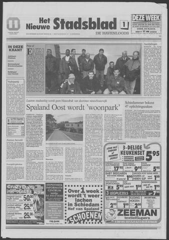 Het Nieuwe Stadsblad 1996-10-02