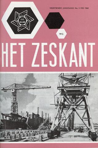 Het Zeskant 1960-05-01