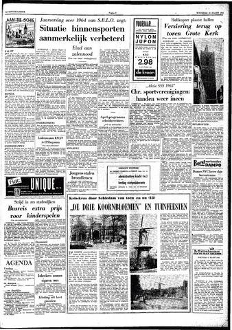 Trouw / De Rotterdammer 1965-03-31