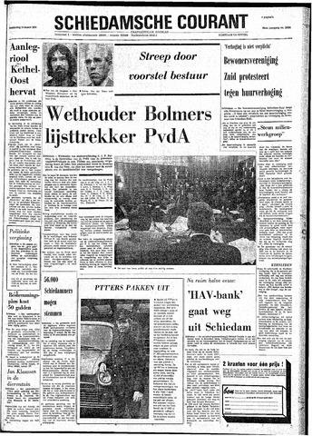 Rotterdamsch Nieuwsblad / Schiedamsche Courant / Rotterdams Dagblad / Waterweg / Algemeen Dagblad 1974-03-14