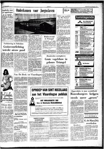 Trouw / De Rotterdammer 1969-11-26
