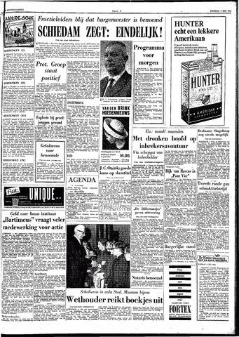 Trouw / De Rotterdammer 1965-05-04