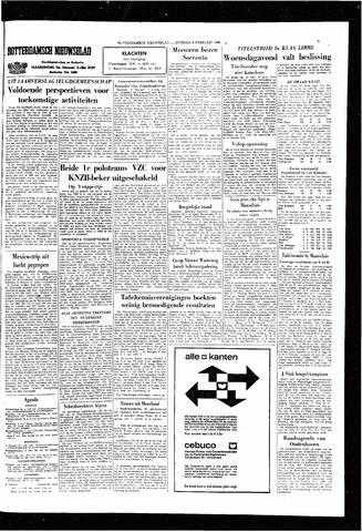 Rotterdamsch Nieuwsblad / Schiedamsche Courant / Rotterdams Dagblad / Waterweg / Algemeen Dagblad 1966-02-08