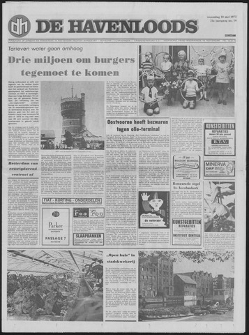 De Havenloods 1972-05-10