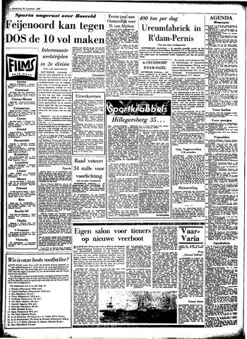Rotterdamsch Parool / De Schiedammer 1964-12-24