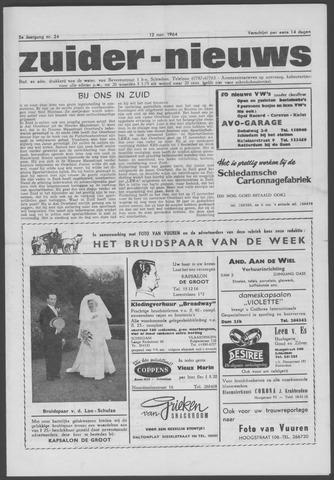 Zuider Nieuws 1964-11-12