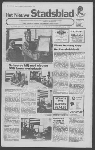 Het Nieuwe Stadsblad 1979-03-14
