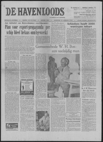De Havenloods 1965-11-04
