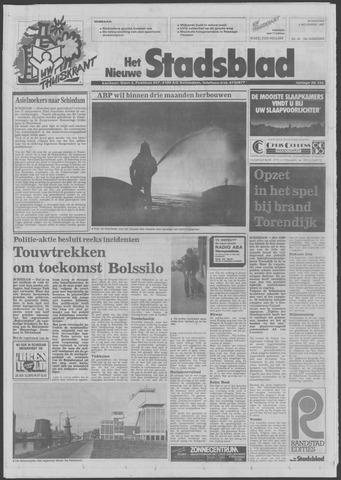 Het Nieuwe Stadsblad 1987-11-04