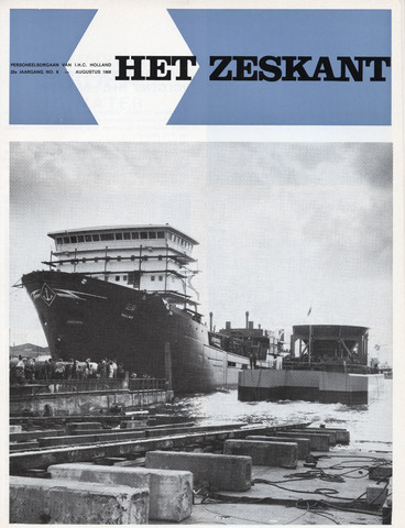 Het Zeskant 1968-08-01
