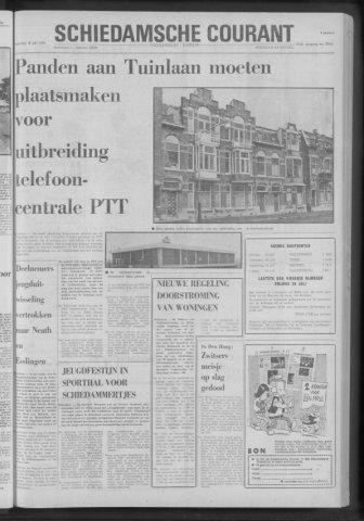 Rotterdamsch Nieuwsblad / Schiedamsche Courant / Rotterdams Dagblad / Waterweg / Algemeen Dagblad 1970-07-18