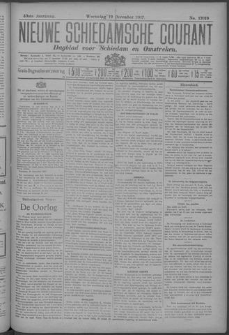 Nieuwe Schiedamsche Courant 1917-12-19