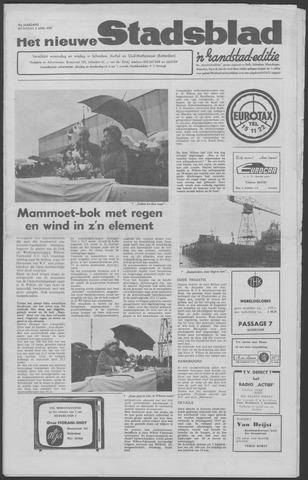 Het Nieuwe Stadsblad 1969-04-02