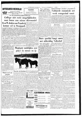 Rotterdamsch Nieuwsblad / Schiedamsche Courant / Rotterdams Dagblad / Waterweg / Algemeen Dagblad 1965-11-26
