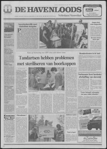De Havenloods 1994-06-30
