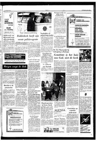 Trouw / De Rotterdammer 1970-04-18